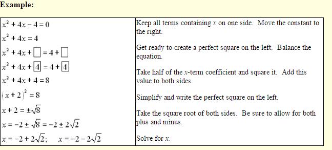 Quadratic Equations-6