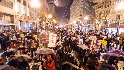 San Francisco Women's March
