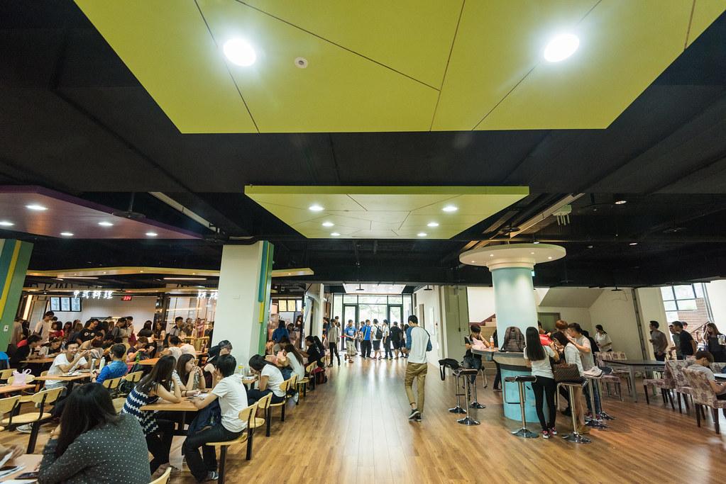 D8M_9863 | 正修科技大學 學生餐廳 學生活動中心一樓 | wu chunhsun | Flickr