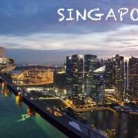 Travel: Malaysia and Singapore (VI) - Singapore