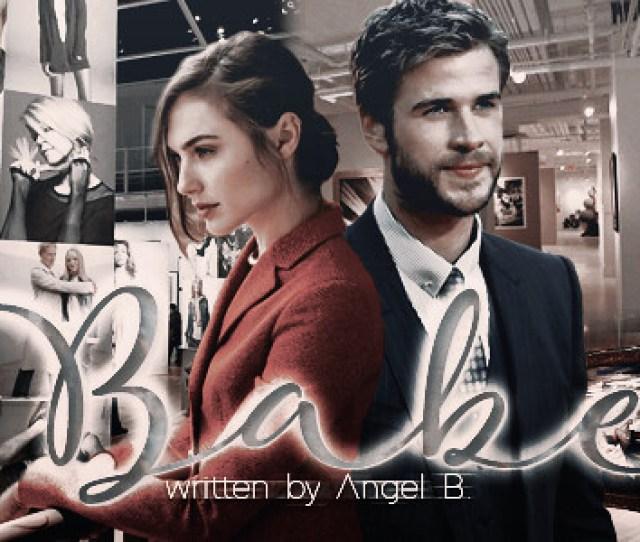 Mv Babe Por Angel B By Berriedelavoux