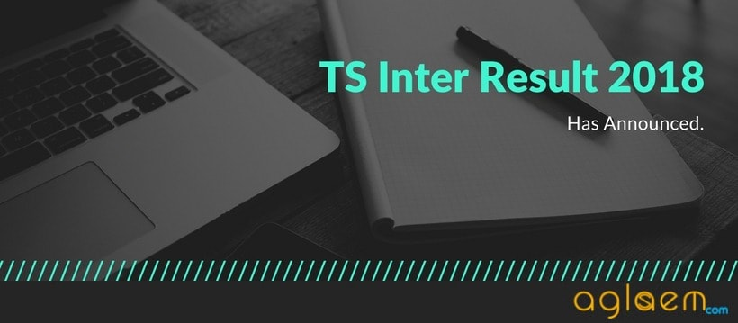 TS Inter Result 2018