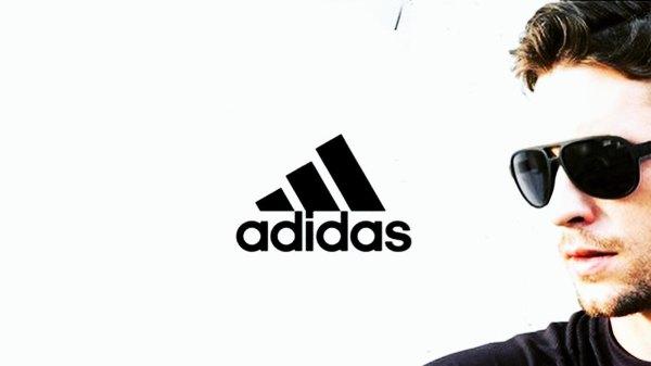 Duimpjes omhoog voor Adidas