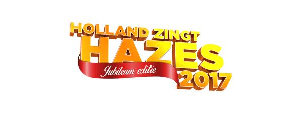 Holland Zingt Hazes 2017