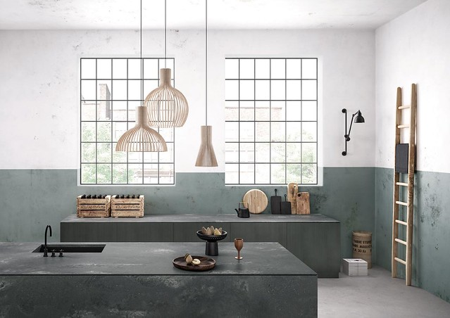 DESIGN- INTERIOR- KITCHENS
