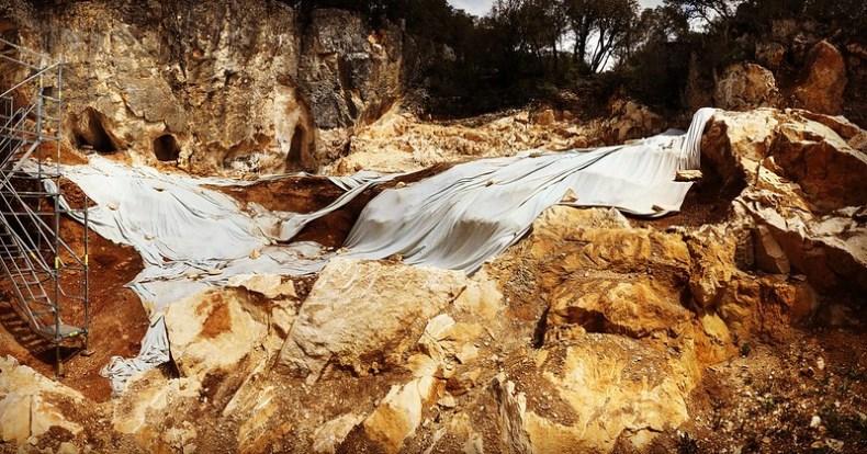 Cueva del Fantasma. Atapuerca