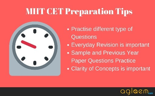 how to prepare for mht cet 2019 tips books aglasem