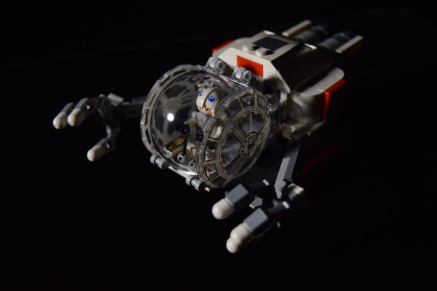 LEGO Star Wars Rebel Space Station