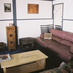 Pictures Of White Living Rooms Average Room Rug Size Sealand's | The Self-styled Principality ...