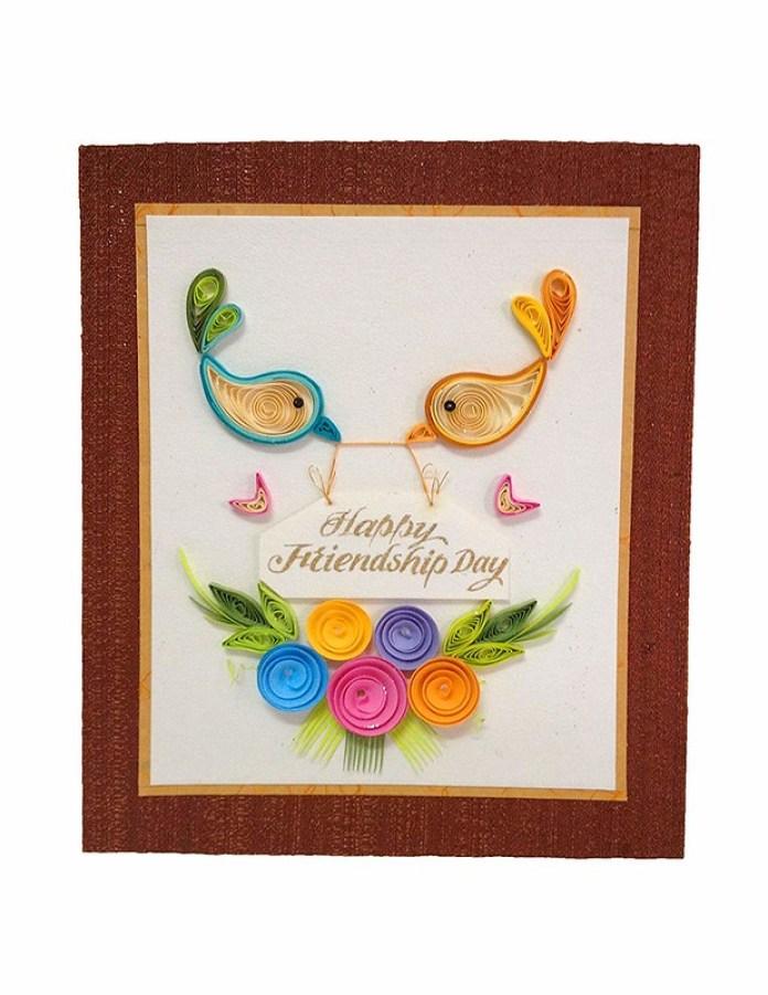 raksha bandhan handmade cards