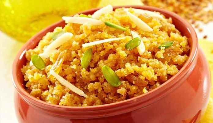 rakhi food special