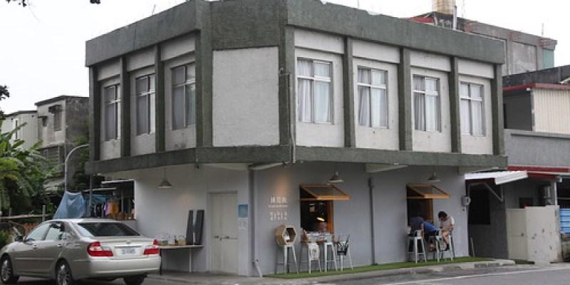 花蓮新城「練習曲書店」:只借不賣的二手書店