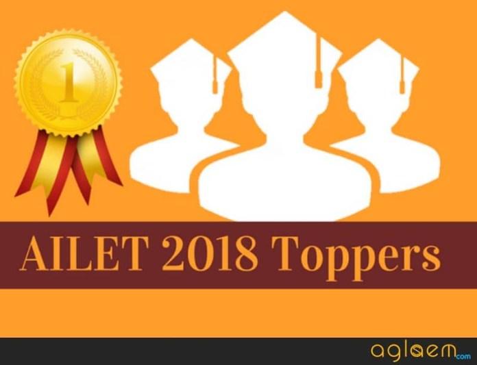 AILET 2019 Result - Check Here  %Post Title | AglaSem