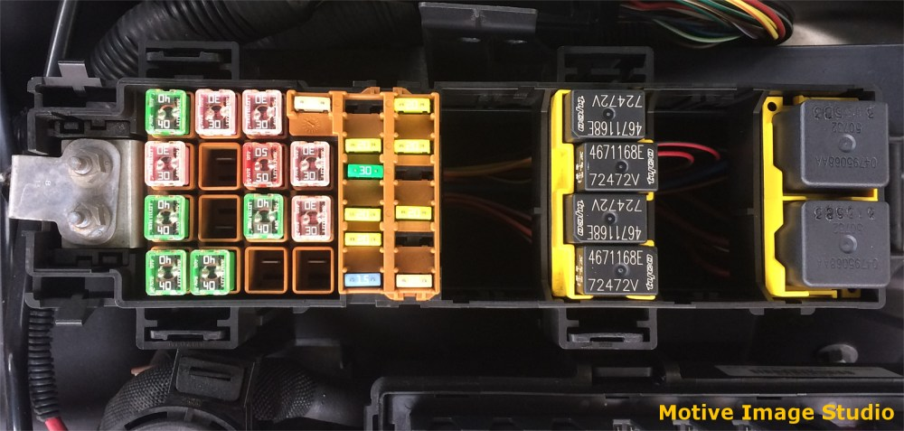 medium resolution of fuse box 1 layout
