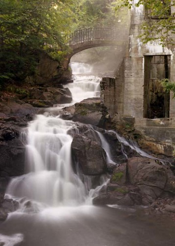 Old Carbide Mill Meech Lake Gatineau Park Near Ottawa   Flickr