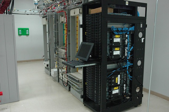 Pro Rack Back Rack