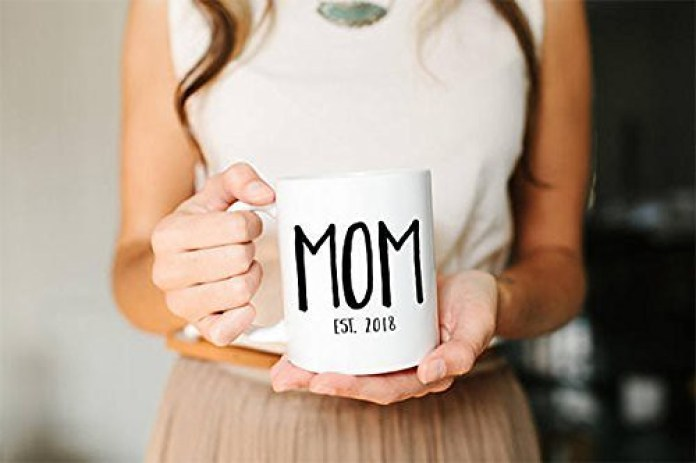 mothers day gifts for New Mom