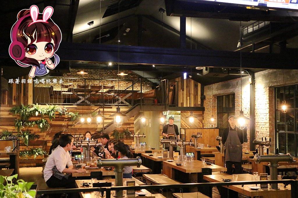 市民大道‧bEEru 啤調客精釀啤酒屋自助式拉霸啤酒147   羽諾 諾咪   Flickr
