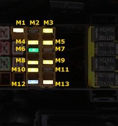pdc fuse box 1 [ 1600 x 764 Pixel ]
