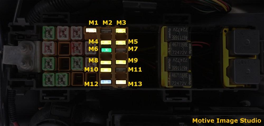 medium resolution of pdc fuse box 1