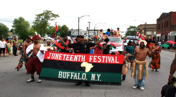 juneteenth 2019 events