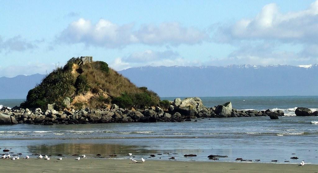 Birds  Monkey Island New Zealand  Tim Parkinson  Flickr