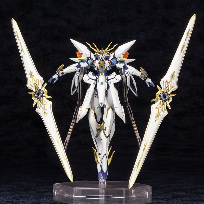 藝術品般的優美造型「壽屋 異度神劍2 賽蓮」18年11月發售 - orz750201的創作 - 巴哈姆特