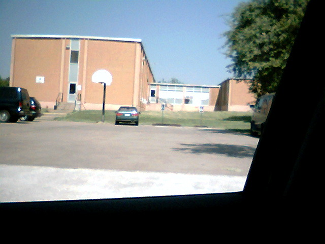 Fort Sill Indian School  Old Fort Sill Indian School is