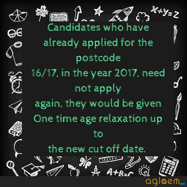 DSSSB Teacher (Primary) Application Form 2018