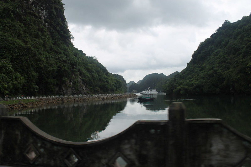 Bahía de Halong: Viaje a Vietnam