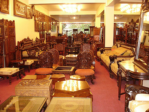 Pakistani Furniture  All we ever wanted were some simple