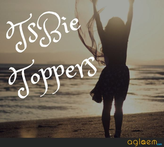 TSBIE Toppers List 2018