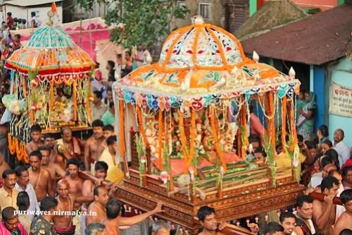 Chandan Jatra http://bit.ly/chandanjatra