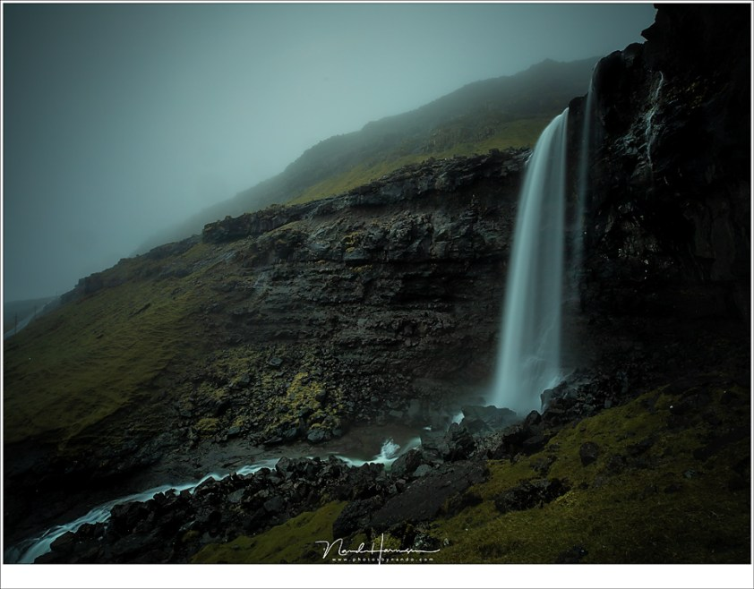 Faeröer eilanden - deel 1 - Fossa