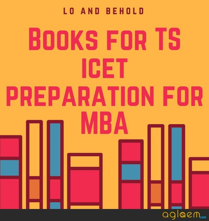 Best Books for TS ICET Preparation 2018  %Post Title, %Post Category, AglaSem