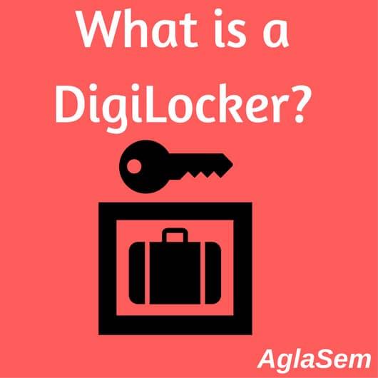 NEET 2018 Result At Digilocker