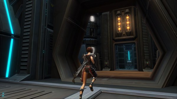 SWTOR Running swtor swtorfamily More sexy stuff
