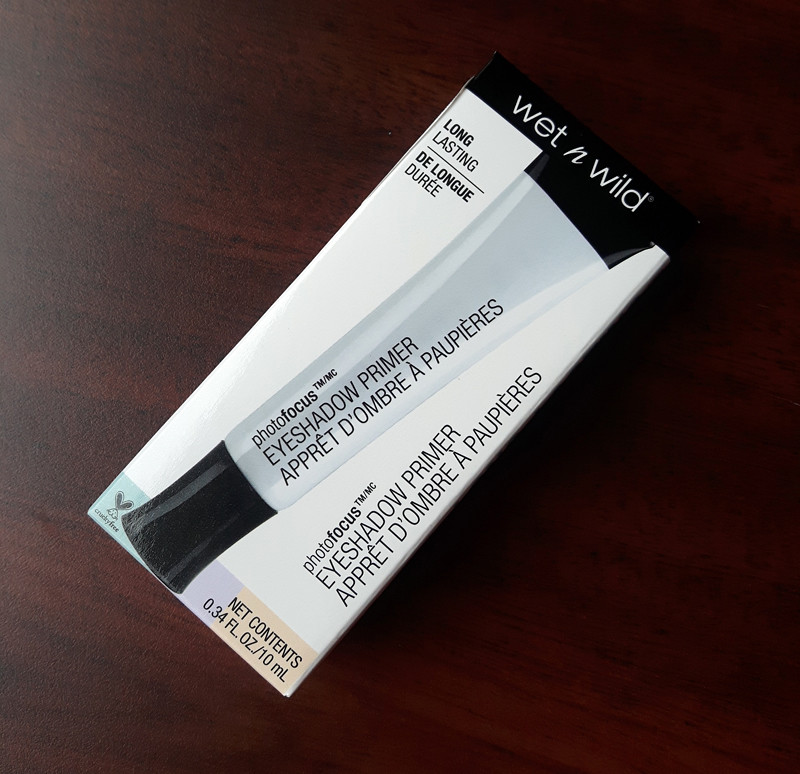 wet n wild eyeshadow primer