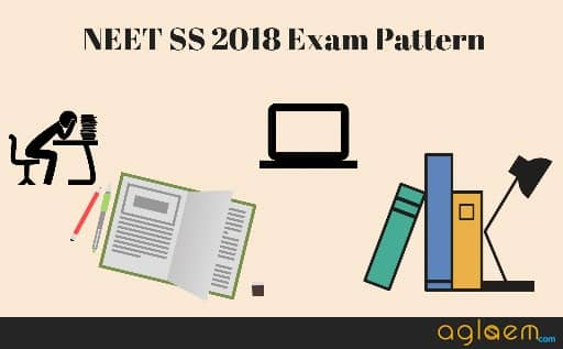 NEET SS 2018 Exam Pattern   Know NEET Super Specialty 2018 Exam Pattern