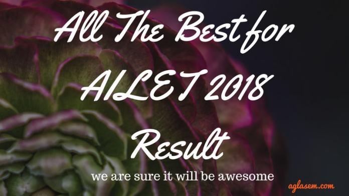 AILET 2018 Result (nludelhi.ac.in) Announced – Check Here AILET Merit List 2018  %Post Title | AglaSem