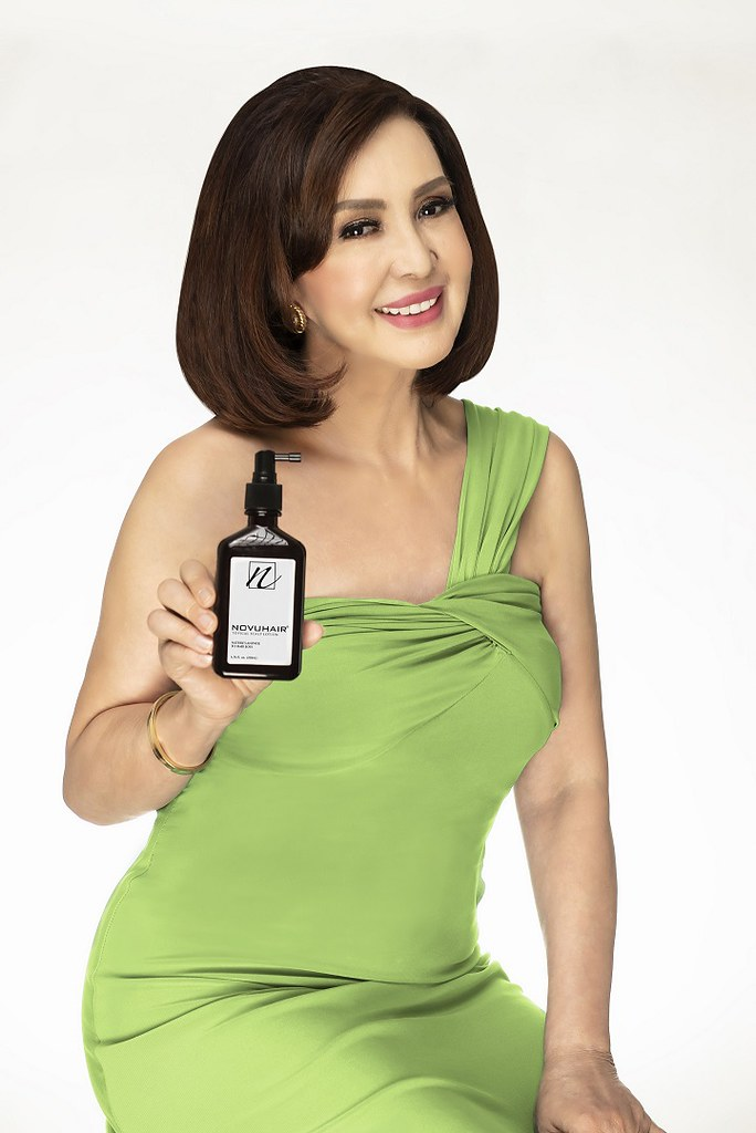 beauty and wellness expert, Cory Quirino