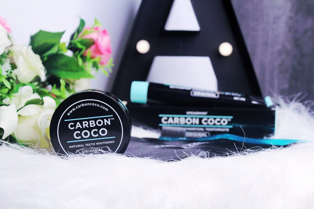 Carbon Coco Ultimate Carbon Kit