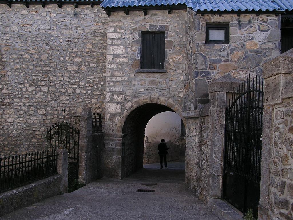 Sandinies casa Pirineo Aragones Huesca 18