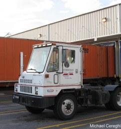 interstate dist co ottawa commando yard jockey truck tru flickr  [ 1024 x 768 Pixel ]