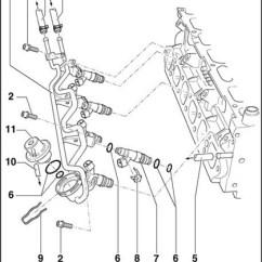 2000 Volkswagen Jetta Cooling System Diagram Trane El Paso Bentley Volkswagen.golf.jetta.r32.official.factory.repair.… | Flickr