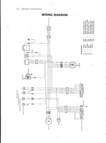 Suzuki Fa50 Wiring Diagram : 26 Wiring Diagram Images