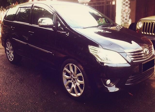 all new kijang innova silver harga mobil grand avanza 2019 toyota 2013 dengan lexani 20 flickr toyotakijanginnova