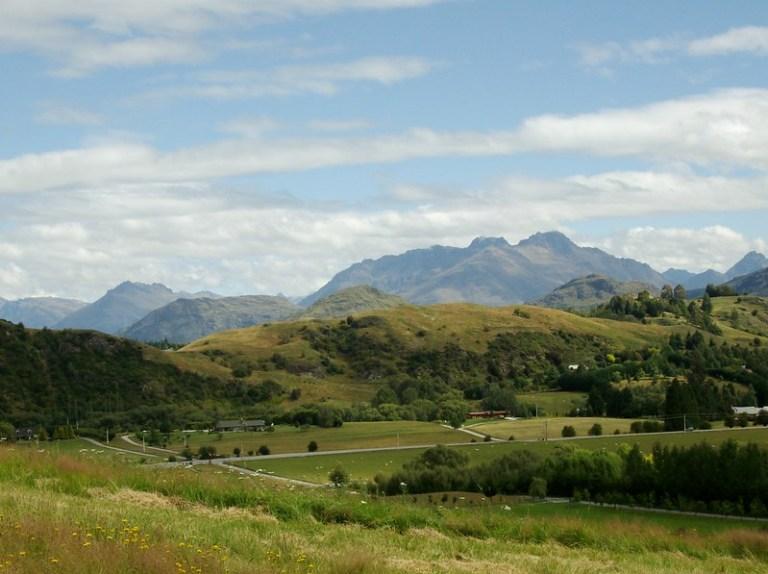 Queenstown, New Zealand - the tea break project solo female travel blog