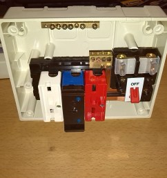 wylex fuse box not working wiring libraryby 8184496 wylex traditional rewireable fusebox by 8184496 [ 1024 x 768 Pixel ]