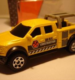 matchbox 2015 ford f 150 contractor truck no5 ian m k construction 1 64  [ 1024 x 768 Pixel ]